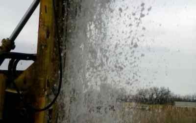 Бурим скважины на воду - Минусинск, цены, предложения специалистов