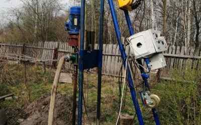 Бурим скважины на воду - Боготол, цены, предложения специалистов