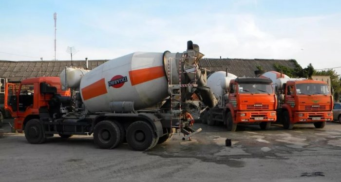 Бетон купить в канске с доставкой перо по бетону