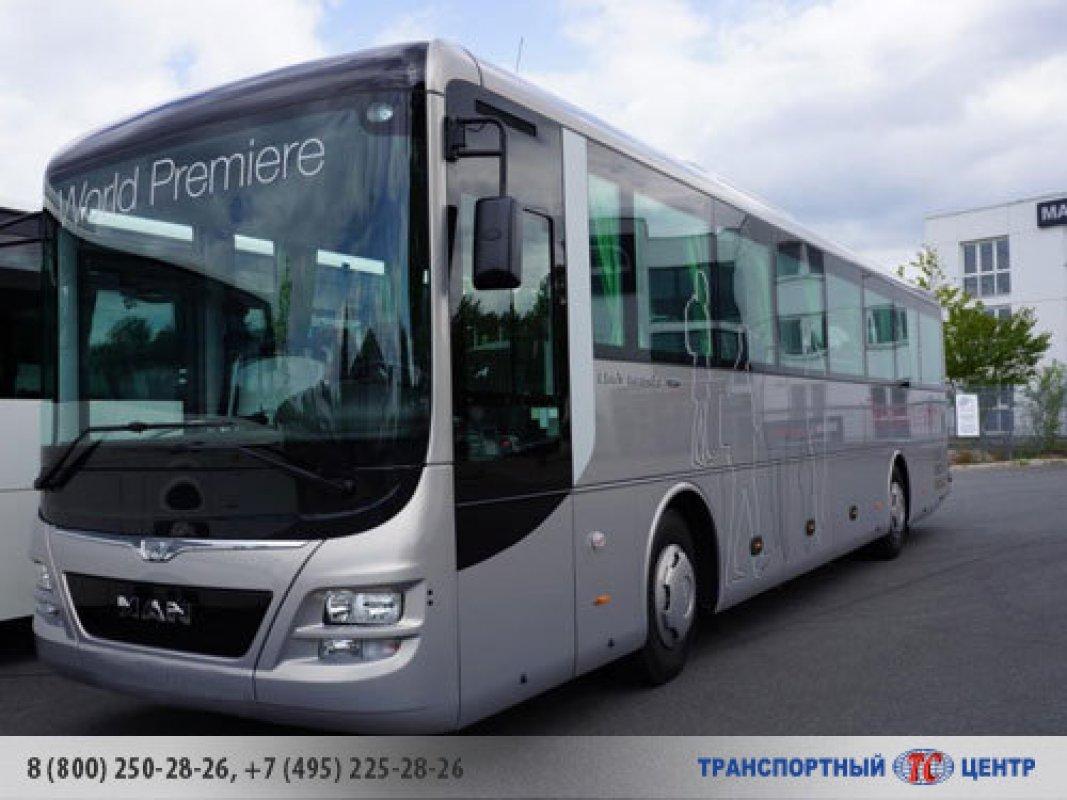 Автобус и микроавтобус MAN продать, купить, цена, предложения продавцов