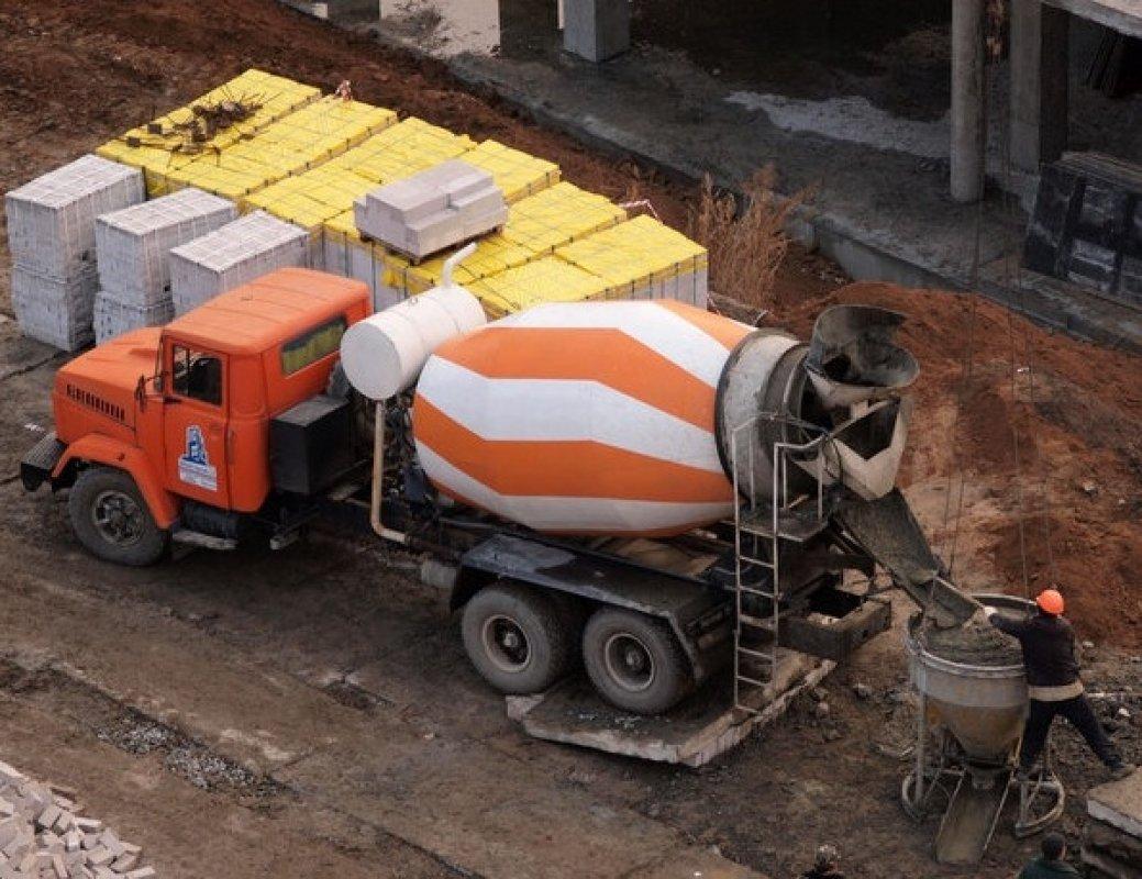Красноярск заказ бетона диоксид титана для бетона купить